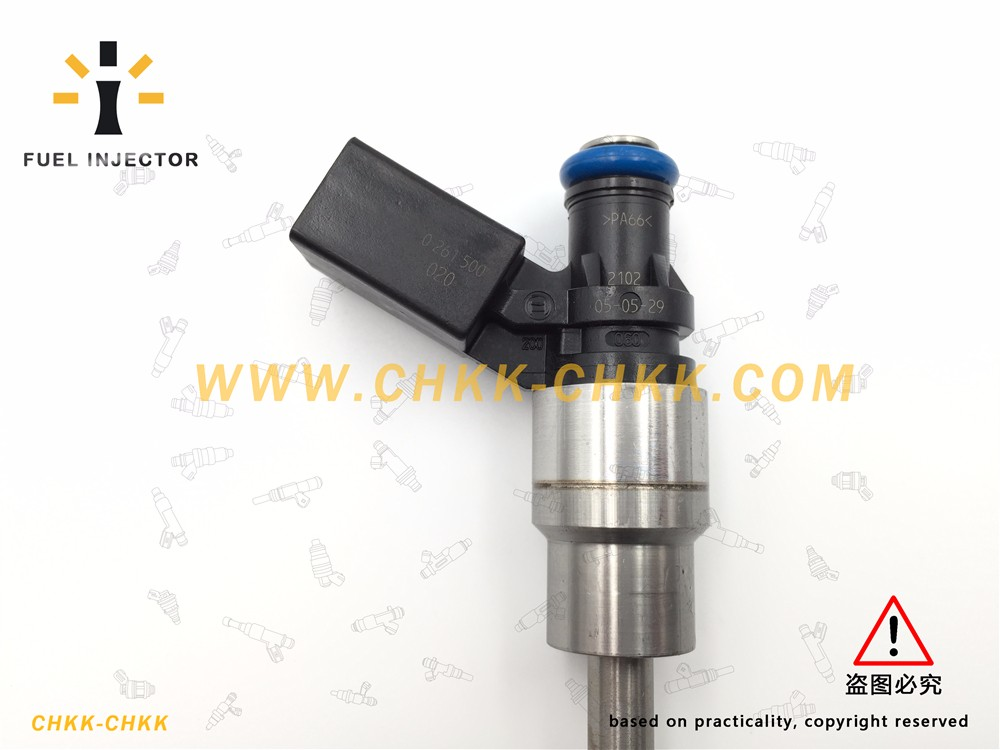 Fuel Injector 06F906036A For Germany Car A4 S4 A6 2.0T 147KW