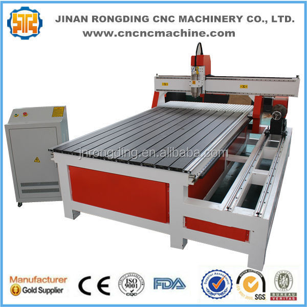 Hot 1325 cnc router machine with vacuum table/China cnc router wood