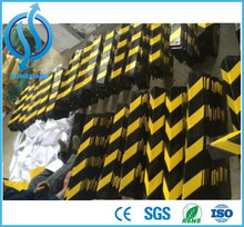1000mm rubber protector for wall angle wall corner guard