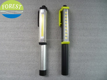 cob led pen light,led clip light,9 led pen with magnet