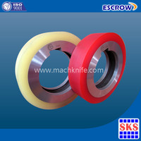 PU-Bonded Spacers/Coil Slitting Knives Tool