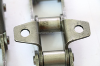 conveyor chain special attachment