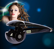 Hot sales product 2018 new arrivals electric automatic hair curler
