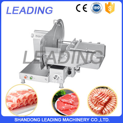 Automatic electric meat cutter