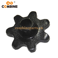 4C1048 (87691619) hot sale Solid Durability chain sprocket