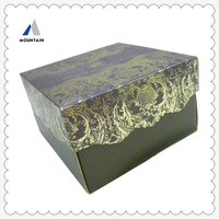 Mountain new product hot sale protable gift box pocket watch