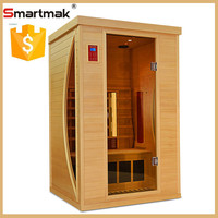 keys backyard sauna,total sauna wood with good quality