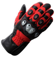 men's motor bike gloves