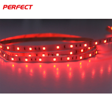 perfect led ltd 24V outdoor led strips 3528 rgb dream color led strip with connector