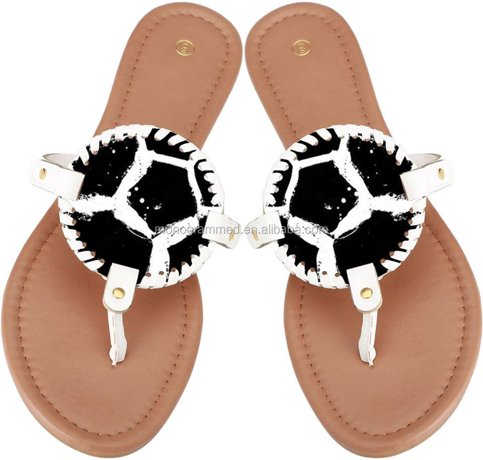 Sandals and shoes wholesale - Wholesale Women Sport Baseball Strong Sandals Strong