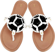 Wholesale Women Sport Baseball Sandals