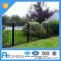 Top-selling football field fence/grass fence/tennis court fence netting