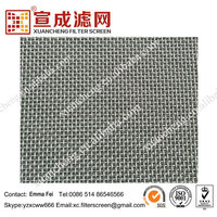 Manufacturer Quality Security Screen Door Stainless Steel Mesh