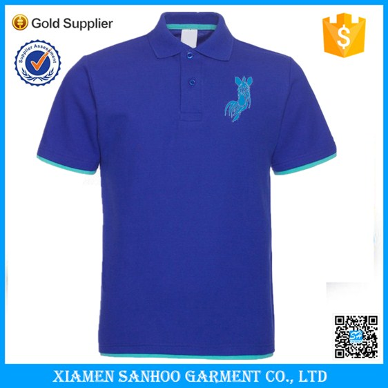 Alibaba Online Shopping Polo Tshirt For Men Custom Design Embroidery Blank Polo Shirt