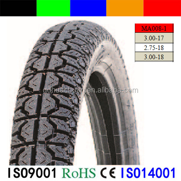 Qingdao motorcycle tyre & autobike tyre with good quality low price