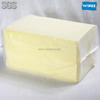 food service industrial cleaning items heavy duty non woven wiper