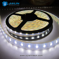 High voltage 120leds/M 220v 2835 IP68 waterproof led strip light