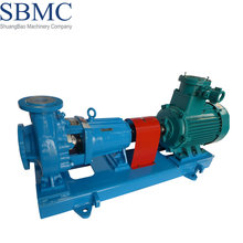 Self Priming liquid nitrogen transfer pump
