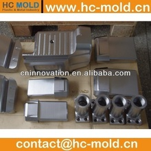 customized precision cnc metal steel hdpe machining china rapid prototype company