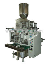 LIQUID HAIR DYE SACHET PACKING MACHINE