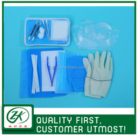 wound care products basic dressing set