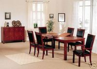 Denmark Collection Dining Room Set