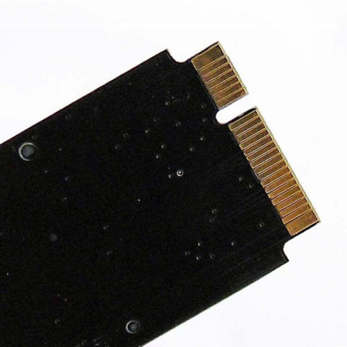 Factory Direct Sale---NGFF (SATA) SSD PCI e Parellel Port Card adapter