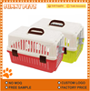 Portable Dog Cat Travel Cage Pet Flight Puppy Dog Carrier Cages For Pets