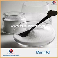 natural food additive sweetener mannitol