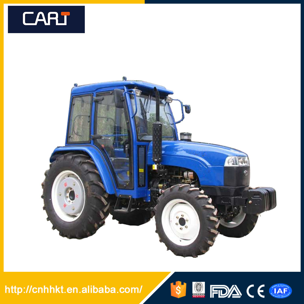 35HP 4WD Mini Tractor with CE