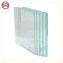 Professional supplier wholesale competitive price clear float glass
