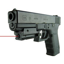Spike JG10 Pistol Compact Red Laser for Glock Rifle
