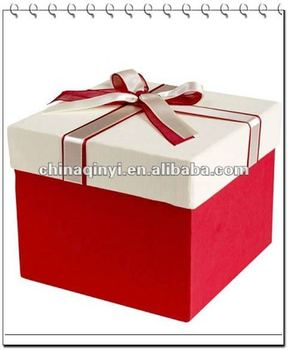 All Kinds of Gift Packaging Paper Box