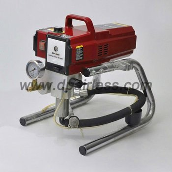 DP-6740i professional electric airless sprayer 3L/min