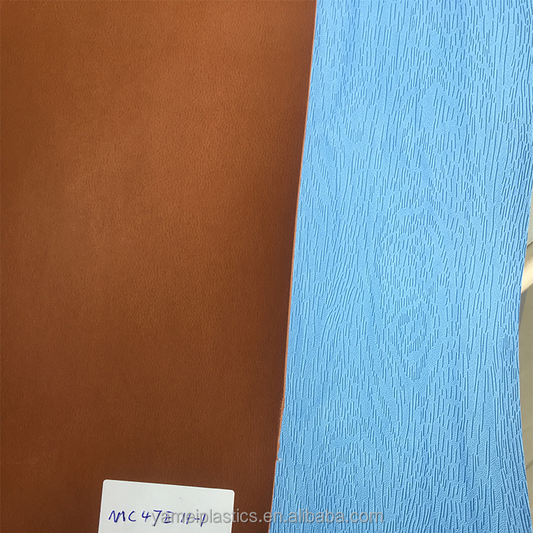 Premium PU Book Leather for Diary Cover