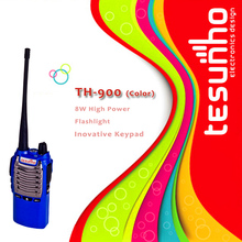 TESUNHO TH-900 professional portable outdoor waterproof power transceiver