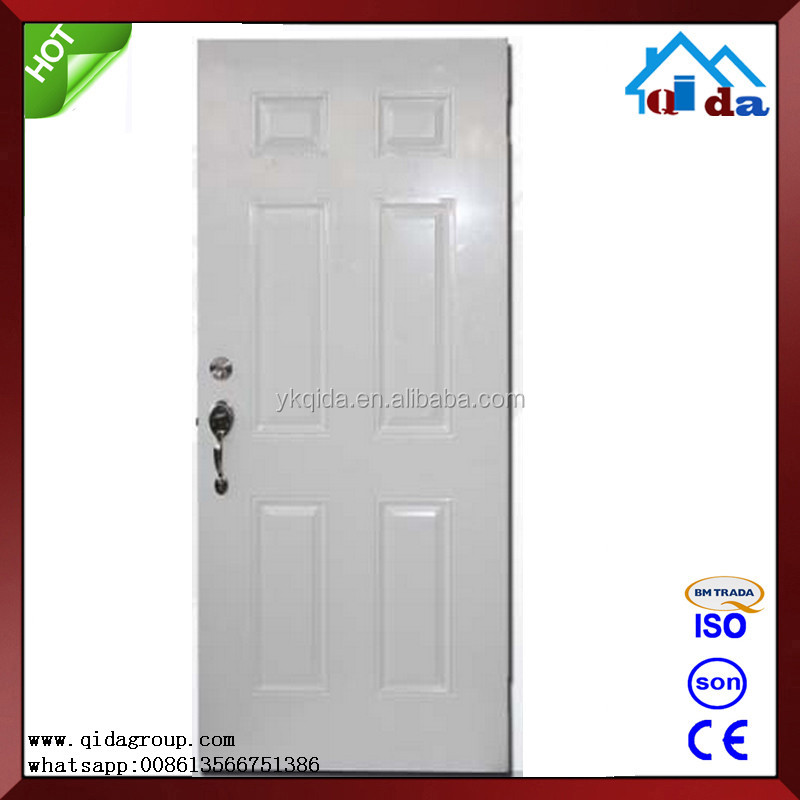 2016 American Steel Wood Door/American Steel Door With SONCAP