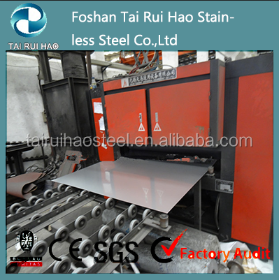 hot selling 2016 304/316 stainless steel sheet/plate for Industry