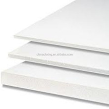 iso EPS foam insulation board with different size