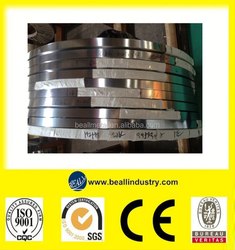1.4935 stainless steel coil strip