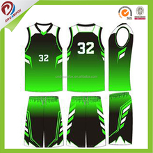latest european basketball jersey design for team cheap reversible custom best Sublimated Reversible basketball