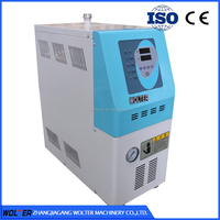 plastic auxiliary equipment oil type injection Mold Temperature Controller