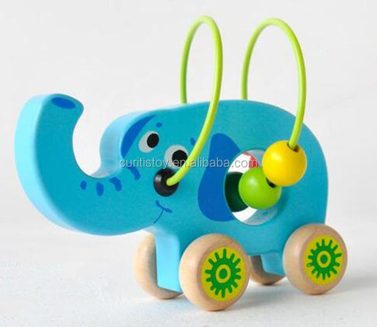 Wholesale wooden toy beads - Online Buy Best wooden toy beads from ...