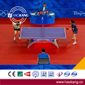 portable table tennis floor mat