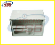 OEM Metal Electronic Enclosure/Electric Cabinet/IP66 Switch Box