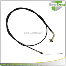 silvergreen 14-60236 auto parts for SGMW CHEVROLET N200 N300 accelerator cable 24546471