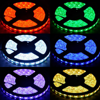 2016 hot fashionable led aluminum strip/Flexible LED Strip Light,SMD led strip