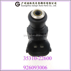China Auto Parts Imported Fuel Injector 35310-22600 For Hyundai Auto Parts