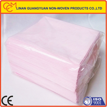 BSCI factory nonwoven microfiber cleaning cloth screen cleaning wipes