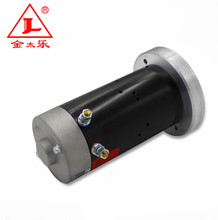 Small Hydraulic Pump Motor Electric 800w Permanent Magnet for Sale